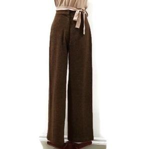 ⭐2/$30⭐Olsen Wool/Silk High-waisted Pants